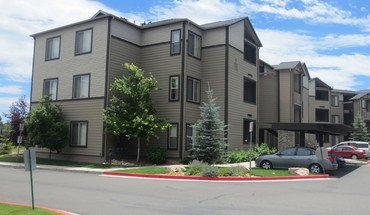The Lodge Apartment for rent in Flagstaff, AZ