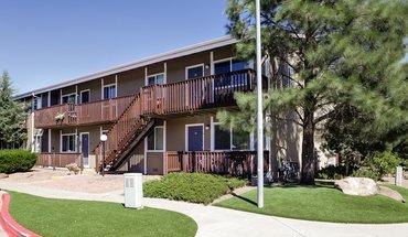 Ponderosa Park Apartment for rent in Flagstaff, AZ