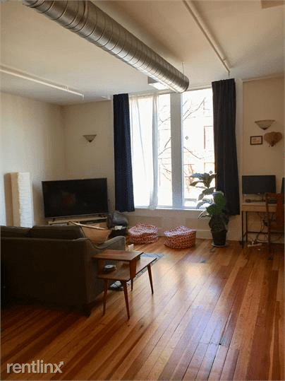 1 Bedroom 1 Bathroom Apartment for rent at The River Street Lofts in Troy, NY