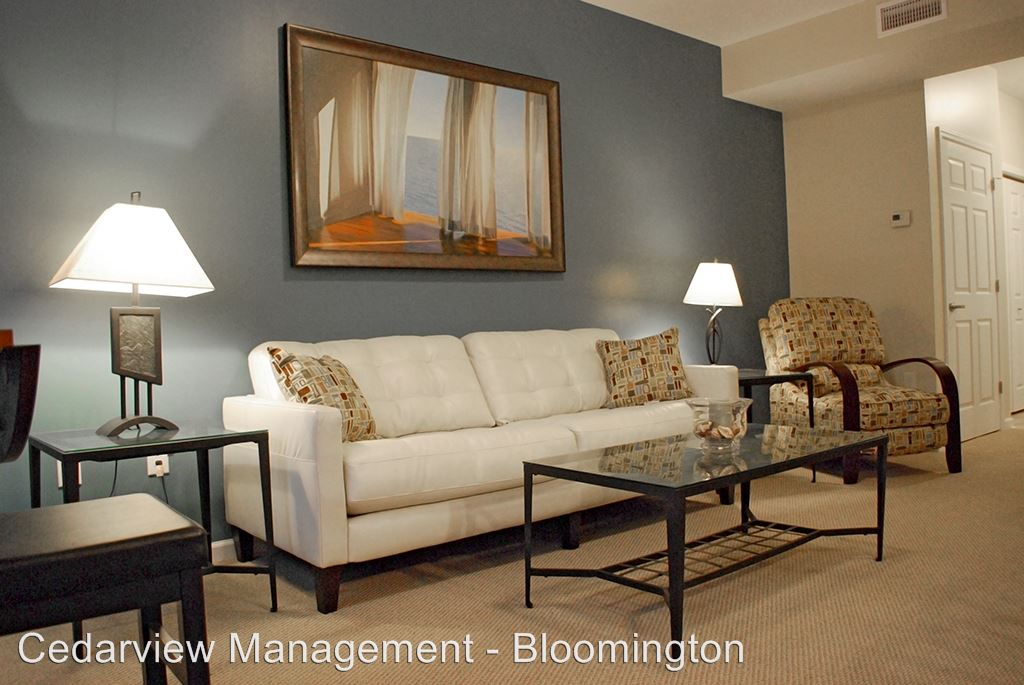 1 Bedroom 1 Bathroom Apartment for rent at 2549 Eastgate Lane East Bay Ii in Bloomington, IN