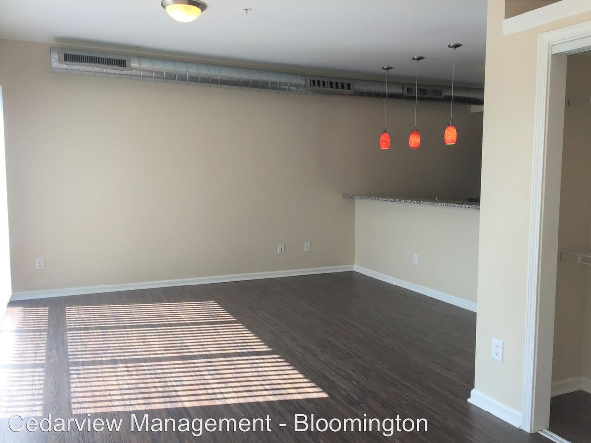 Studio 1 Bathroom Apartment for rent at 1280 N. College Ave Gateway in Bloomington, IN
