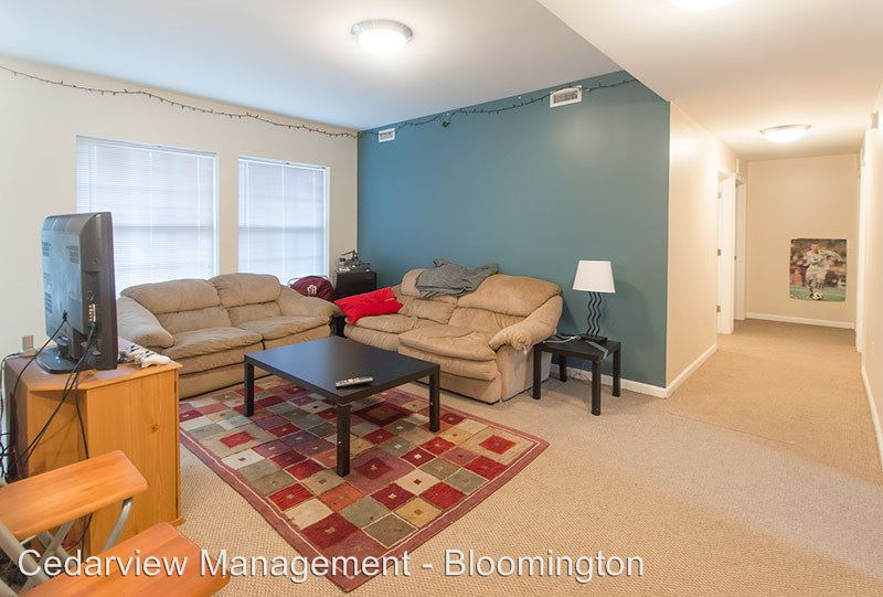 4 Bedrooms 3 Bathrooms Apartment for rent at 2549 Eastgate Lane East Bay Ii in Bloomington, IN