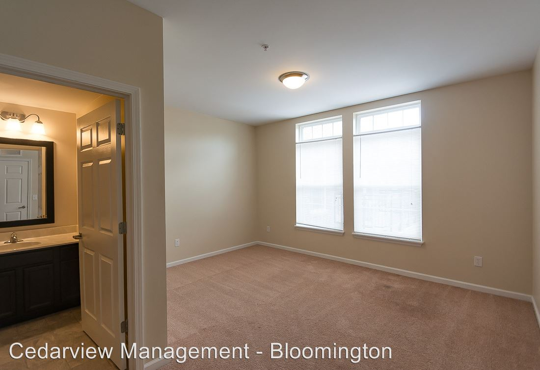 3 Bedrooms 3 Bathrooms Apartment for rent at 1280 N. College Ave Gateway in Bloomington, IN