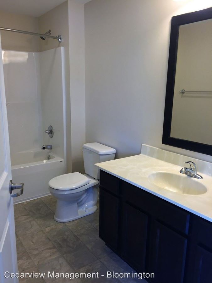 1 Bedroom 1 Bathroom Apartment for rent at 1280 N. College Ave Gateway in Bloomington, IN