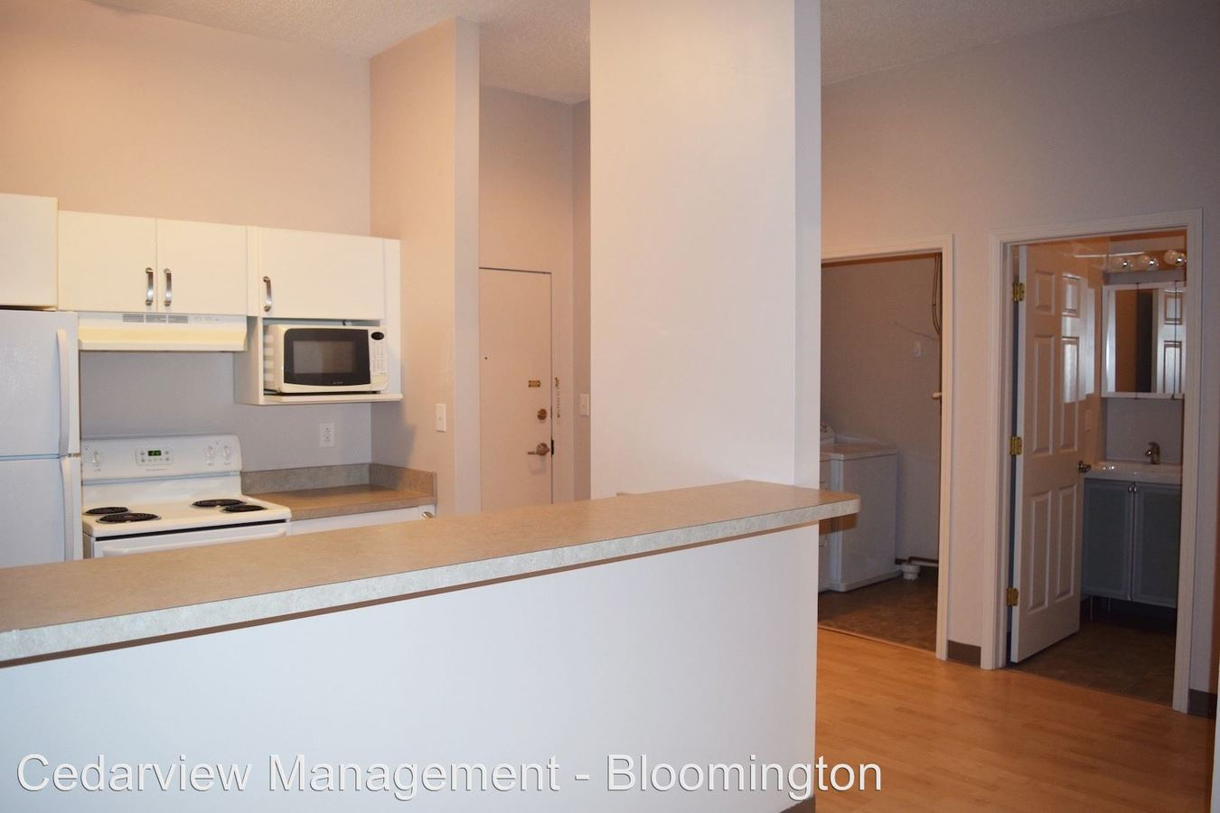 1 Bedroom 1 Bathroom Apartment for rent at 601 N. College Ave. Tenth & College in Bloomington, IN