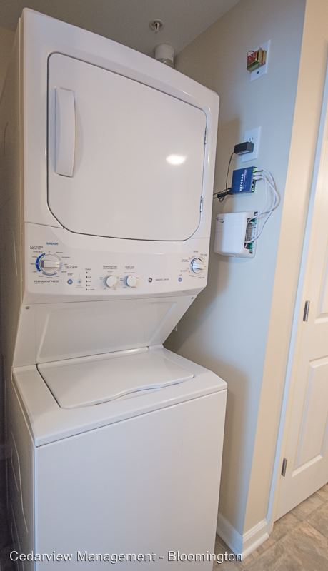 1 Bedroom 1 Bathroom Apartment for rent at 630 N. Morton Street Tenth & College Horizons in Bloomington, IN