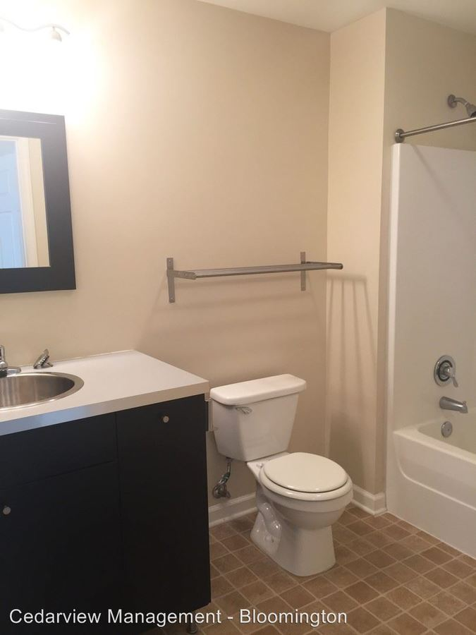 4 Bedrooms 4+ Bathrooms Apartment for rent at 602 N. Morton Street Tenth & College Village in Bloomington, IN