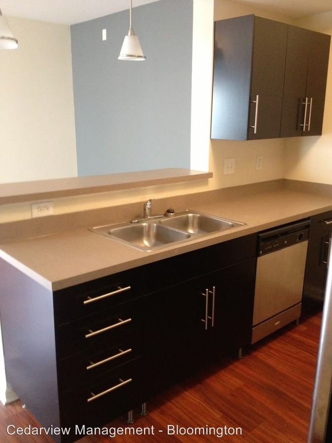 3 Bedrooms 3 Bathrooms Apartment for rent at 602 N. Morton Street Tenth & College Village in Bloomington, IN