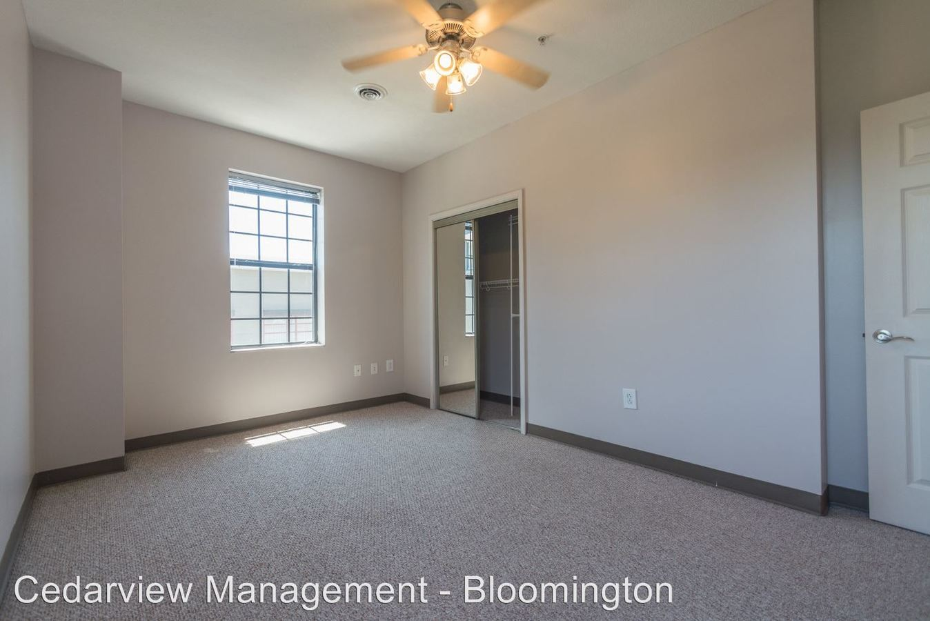 2 Bedrooms 2 Bathrooms Apartment for rent at 601 N. College Ave. Tenth & College in Bloomington, IN
