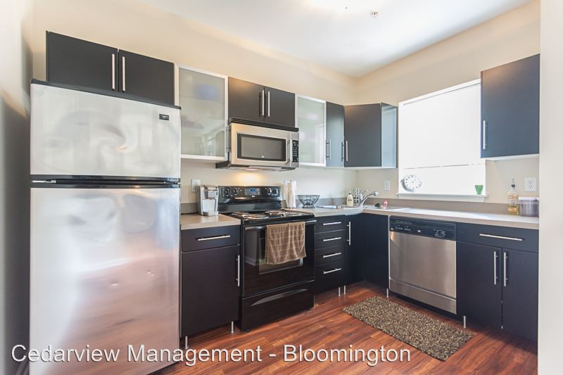 1 Bedroom 1 Bathroom Apartment for rent at 602 N. Morton Street Tenth & College Village in Bloomington, IN