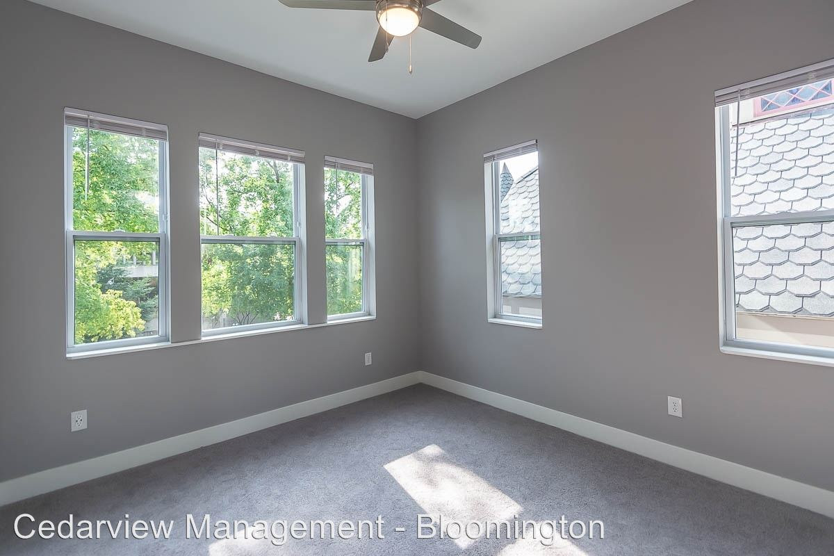 2 Bedrooms 2 Bathrooms Apartment for rent at 221 E. Kirkwood Ave. in Bloomington, IN