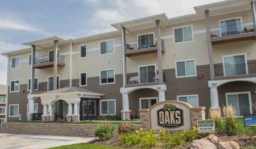 The Oaks At Lakeview Apartment for rent in Ralston, NE