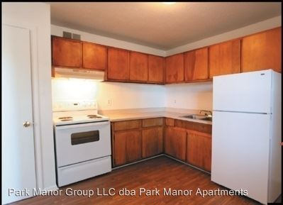 1 Bedroom 1 Bathroom Apartment for rent at 460 Main St. in Forest Park, GA