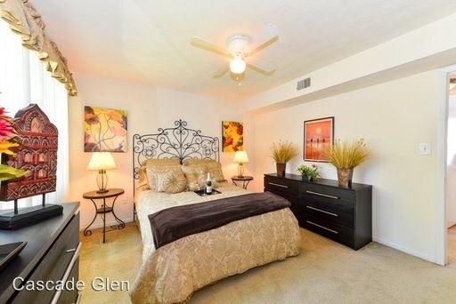 2 Bedrooms 1 Bathroom Apartment for rent at 3901 Campbellton Rd Sw in Atlanta, GA
