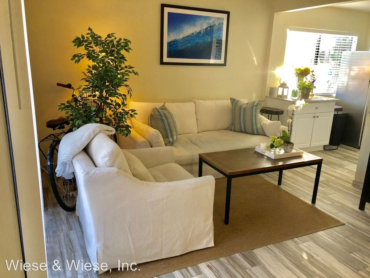Studio 1 Bathroom Apartment for rent at 140 E. Magnolia St. #1-10 in Costa Mesa, CA