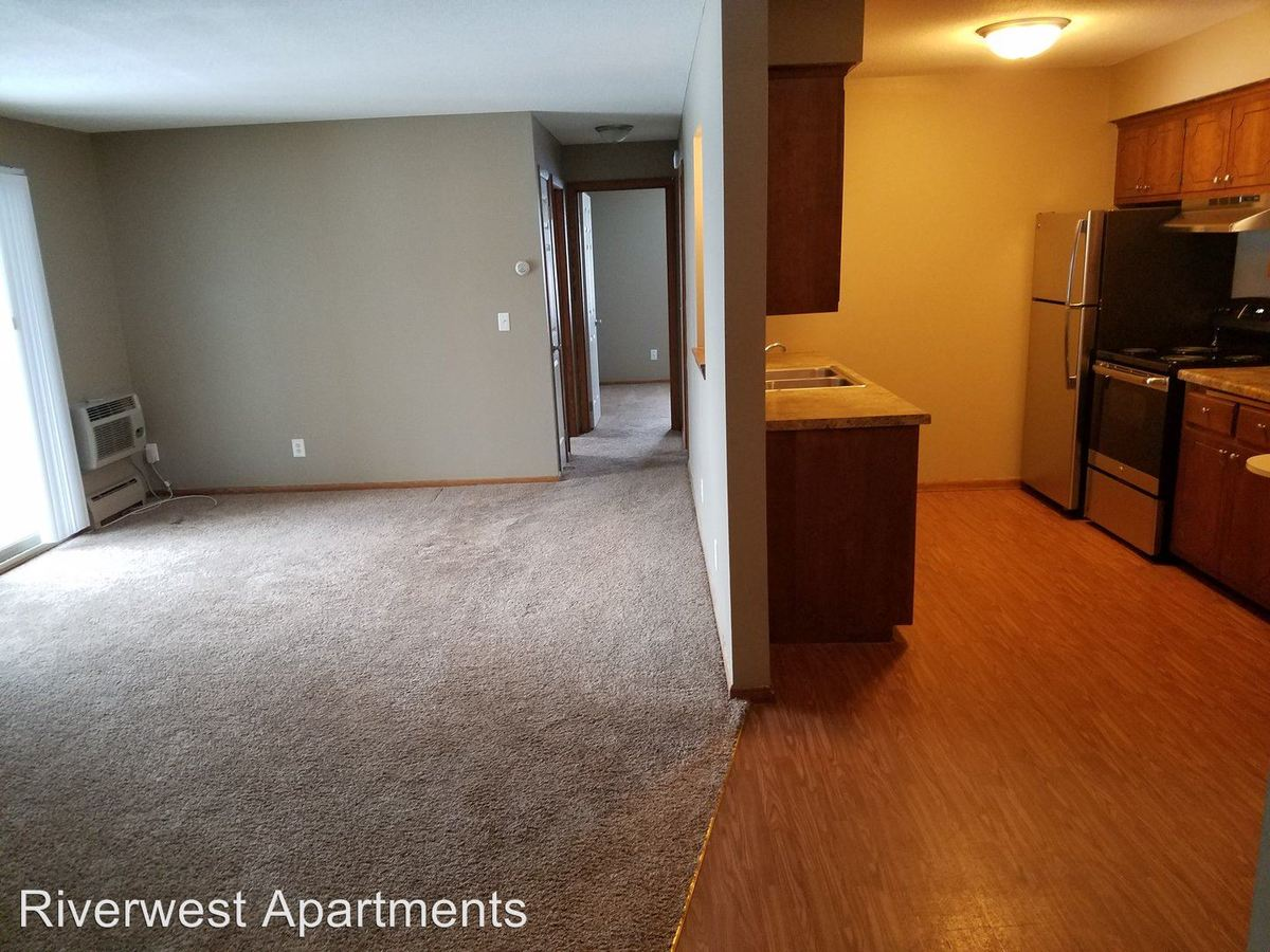 1075 Waterloo Ave St Paul, MN Apartment for Rent