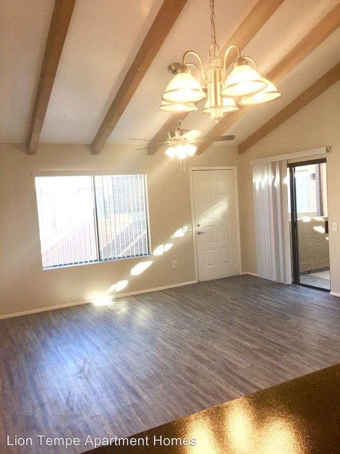 1 Bedroom 1 Bathroom Apartment for rent at 2525 S Mcclintock in Tempe, AZ