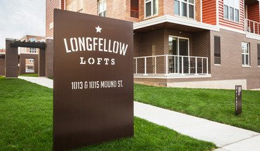 Similar Apartment at Longfellow Lofts