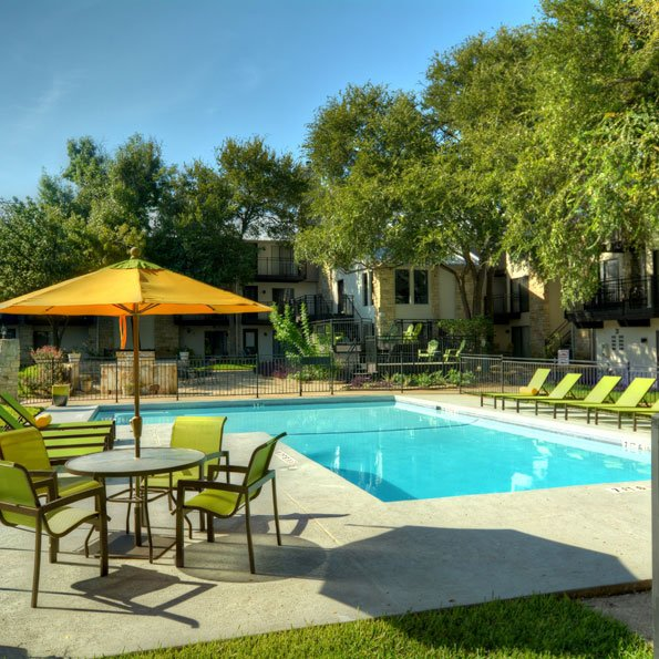 1 Bedroom 1 Bathroom Apartment for rent at Townhollow Apartments in Austin, TX