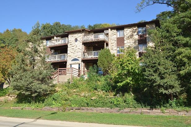 Cliff Apartments