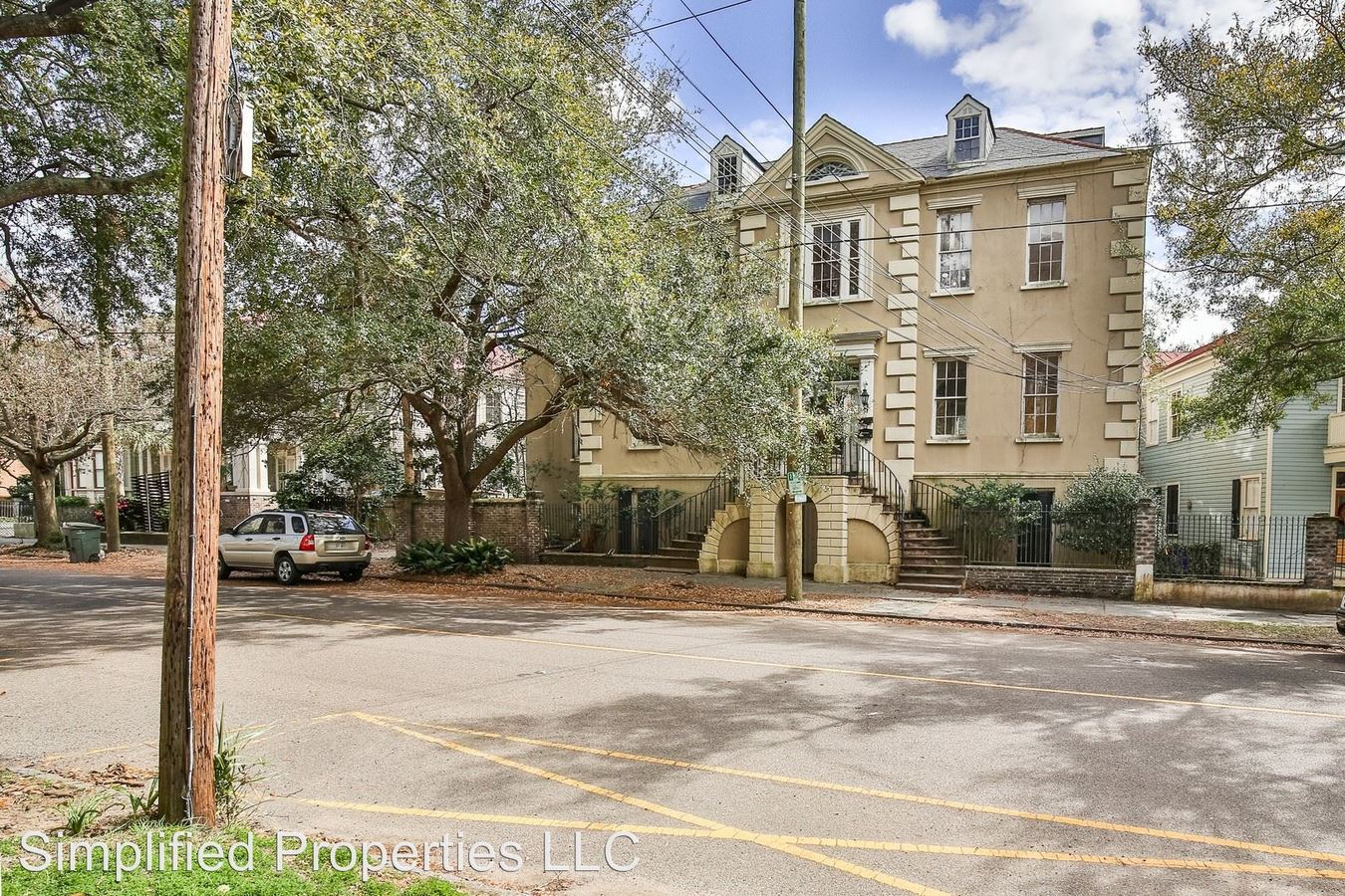 1 Bedroom 1 Bathroom Apartment for rent at 43 Charlotte St in Charleston, SC