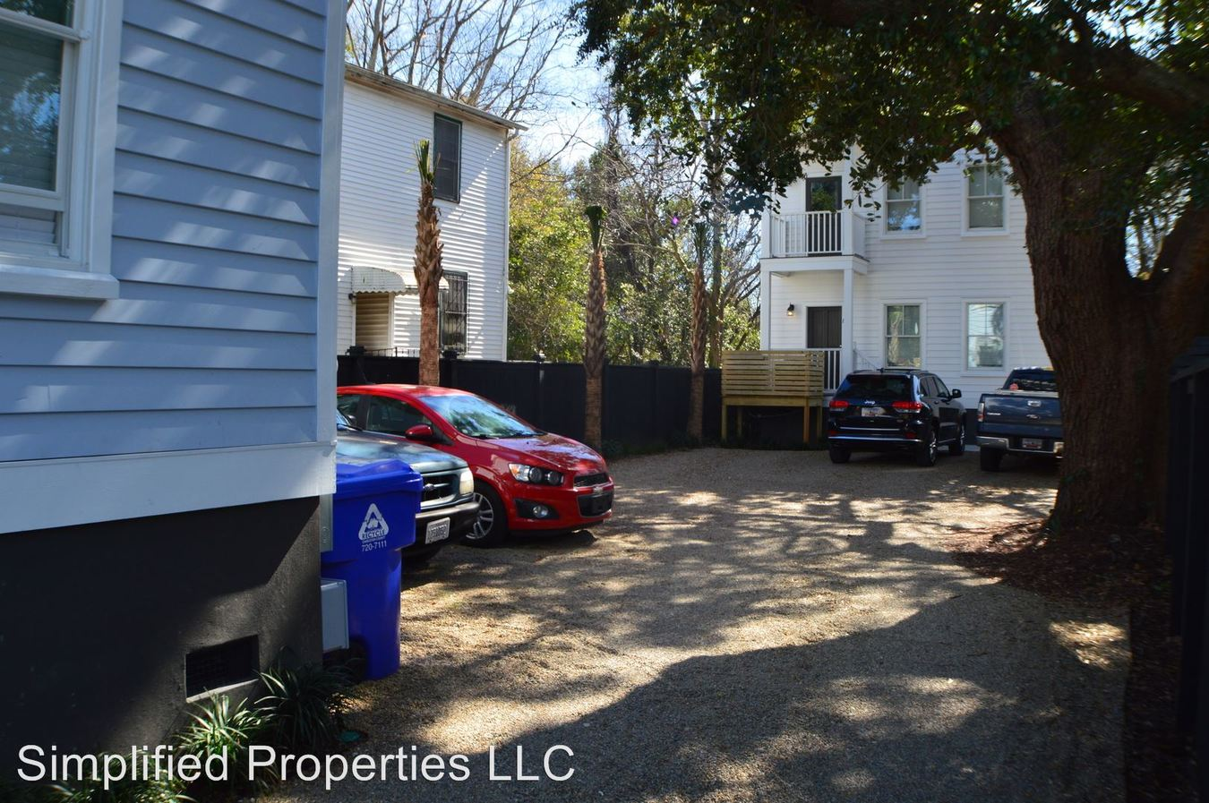 4 Bedrooms 4+ Bathrooms Apartment for rent at 5 Hampstead Square in Charleston, SC