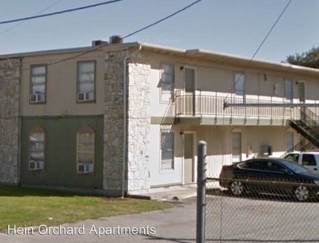 1 Bedroom 1 Bathroom Apartment for rent at 4438 Hein Rd in San Antonio, TX
