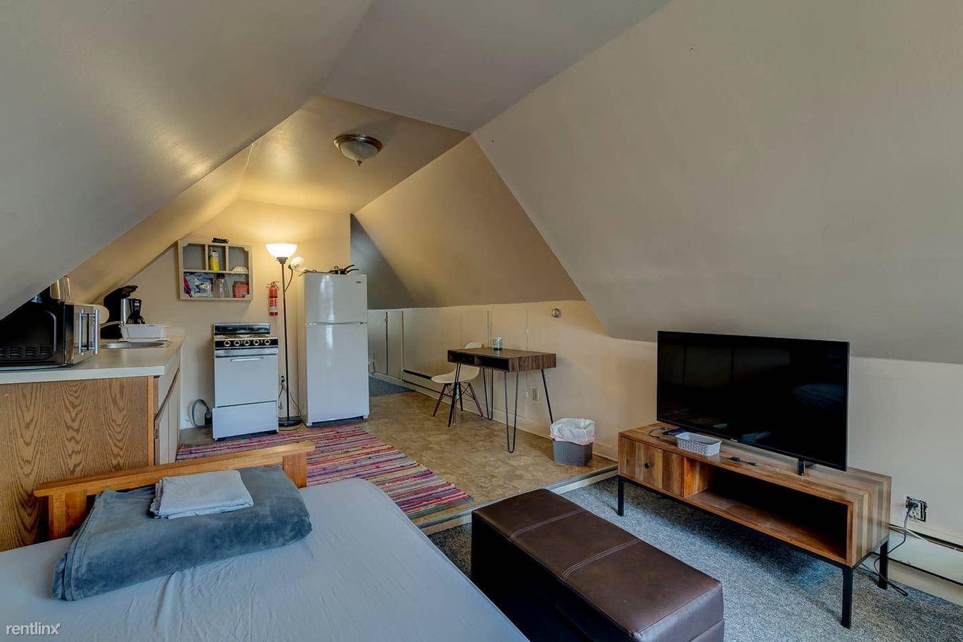 Studio 1 Bathroom Apartment for rent at 424 N State St in Ann Arbor, MI