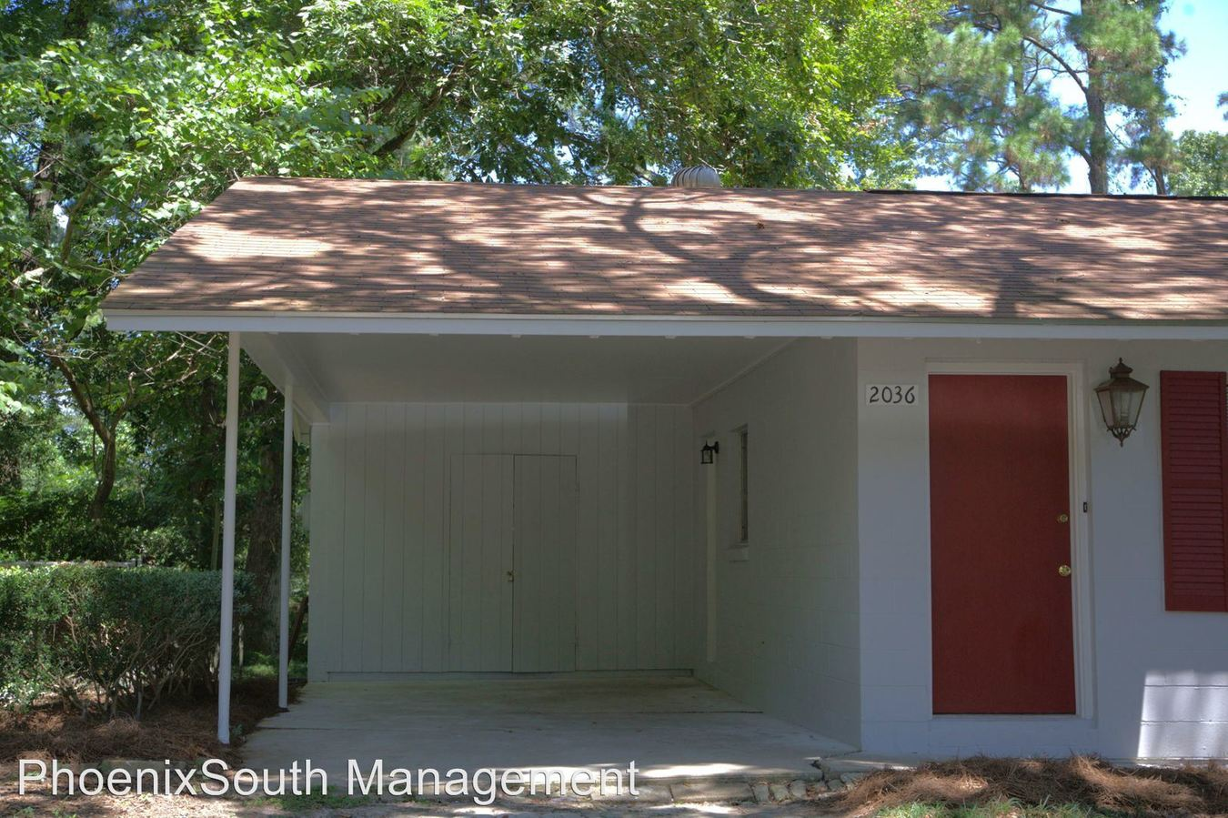 3 Bedrooms 1 Bathroom Apartment for rent at 502 W Jefferson Street in Tallahassee, FL