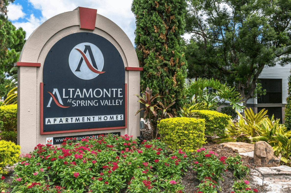 Altamonte At Spring Valley