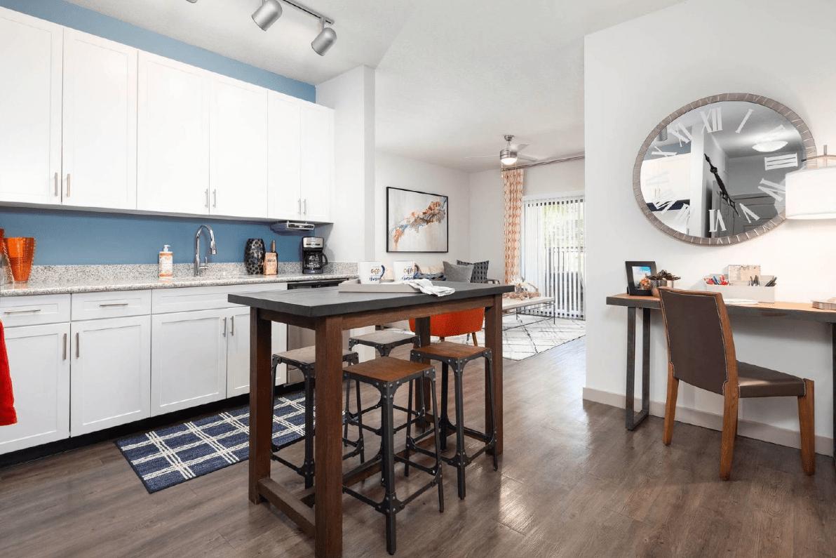 Solara Apartments for rent