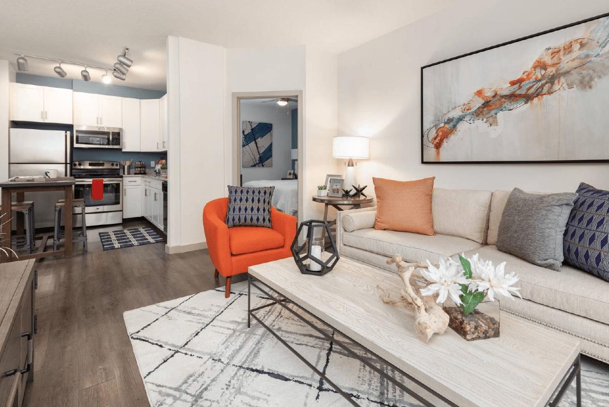 Solara Apartments rental