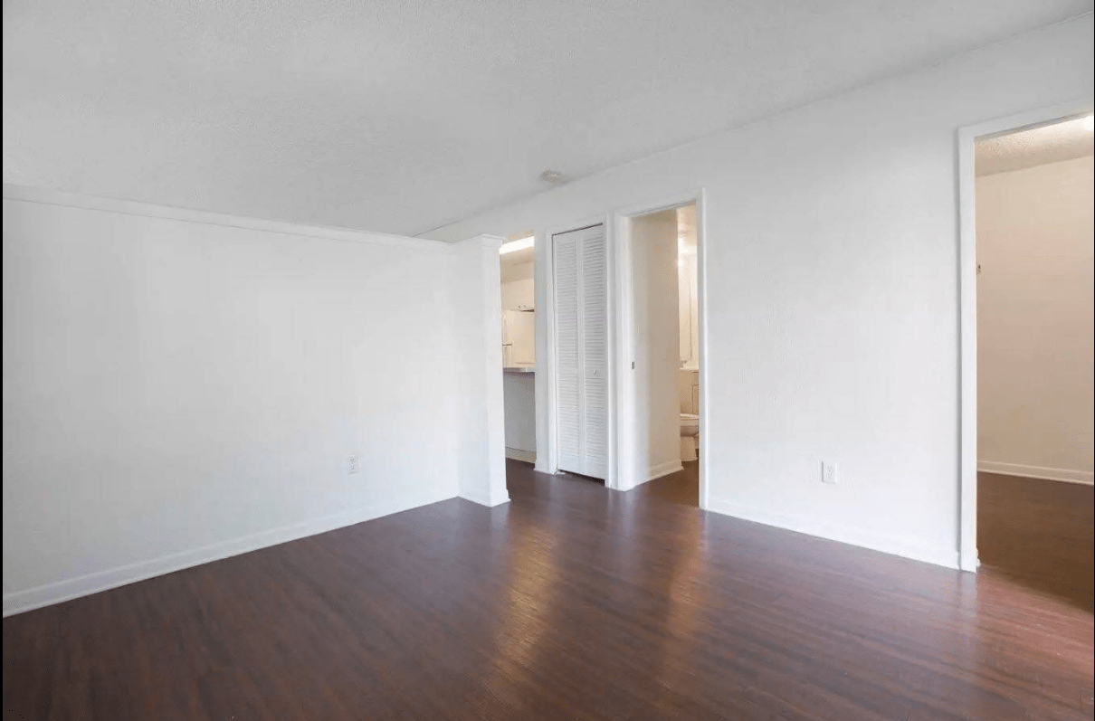 Windward Apartments for rent
