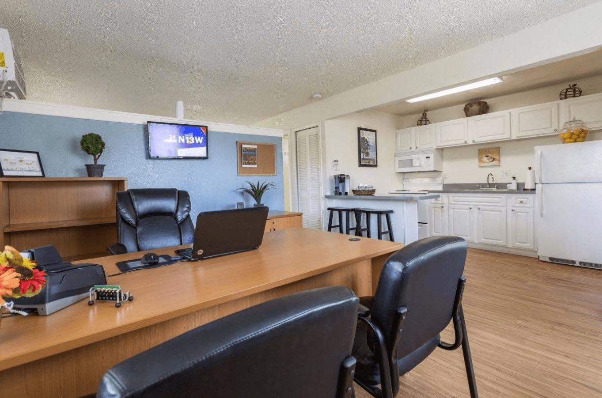 Windward Apartments rental