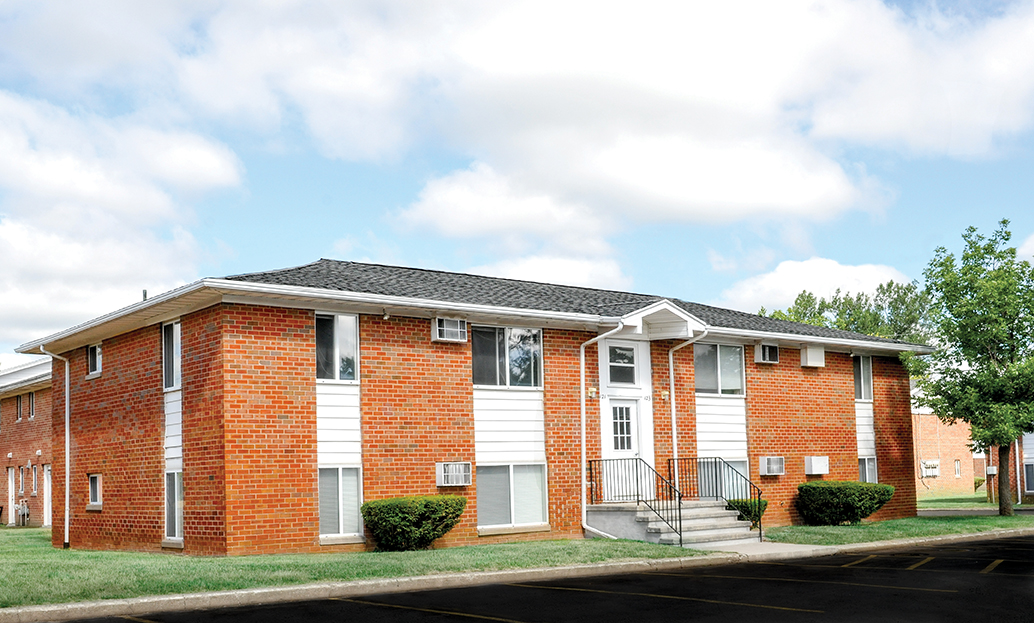 Brockport Crossings Apartments
