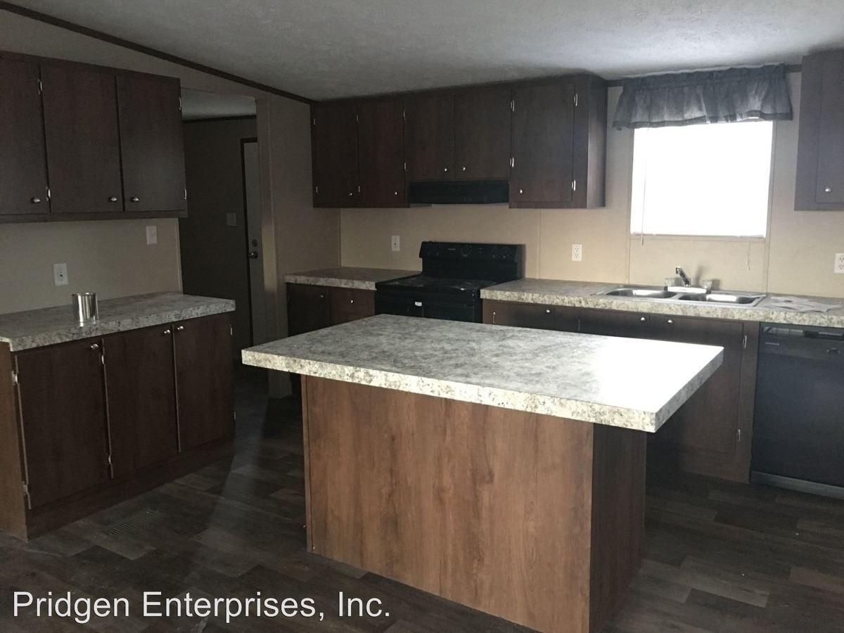 4 Bedrooms 2 Bathrooms Apartment for rent at 3355 Hardman Morris Road Lot #10-28 in Colbert, GA