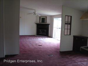 4 Bedrooms 2 Bathrooms Apartment for rent at 3355 Hardman Morris Road in Colbert, GA