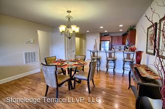 1 Bedroom 1 Bathroom Apartment for rent at 18 Stoneledge Dr in Troy, NY