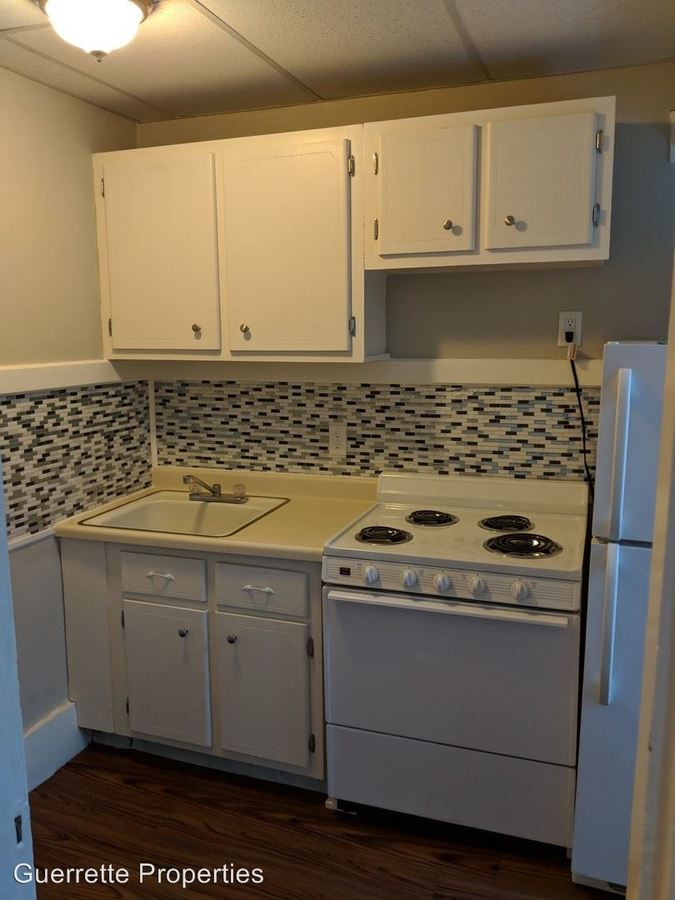 1 Bedroom 1 Bathroom Apartment for rent at 26 Sewall St in Augusta, ME