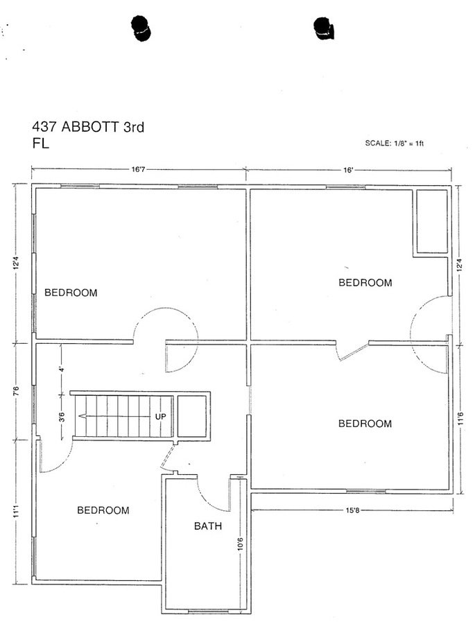 8+ Bedrooms 4+ Bathrooms House for rent at 437 Abbott Rd in East Lansing, MI