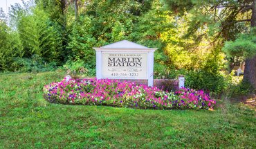 Villages At Marley Station Apartment for rent in Glen Burnie, MD
