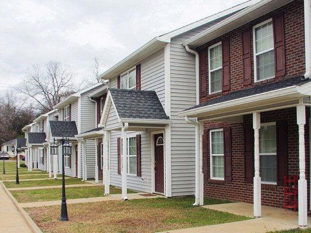 Apartments Near GCSU The Haven for Georgia College & State University Students in Milledgeville, GA
