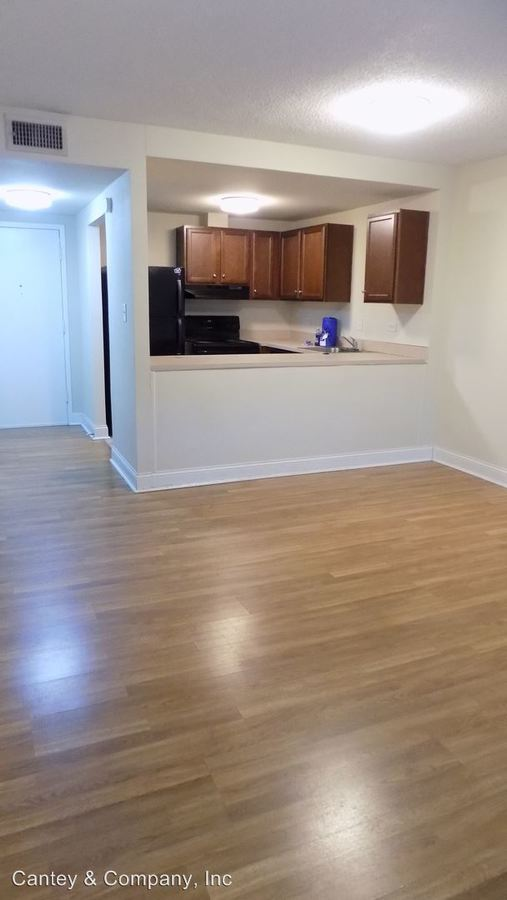 1 Bedroom 1 Bathroom Apartment for rent at 1800 Senate Street in Columbia, SC