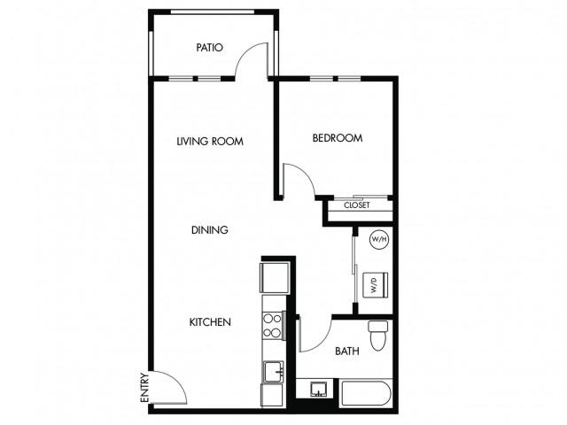 Castile Apartments