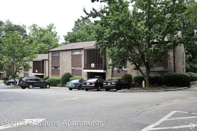 2 Bedrooms 2 Bathrooms Apartment for rent at 3649 Buford Hwy. Ne in Atlanta, GA