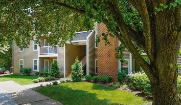 Burke Shire Commons Apartments Apartment for rent in Burke, VA