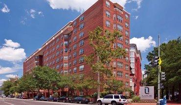 Latrobe Apartments Apartment for rent in Washington, DC