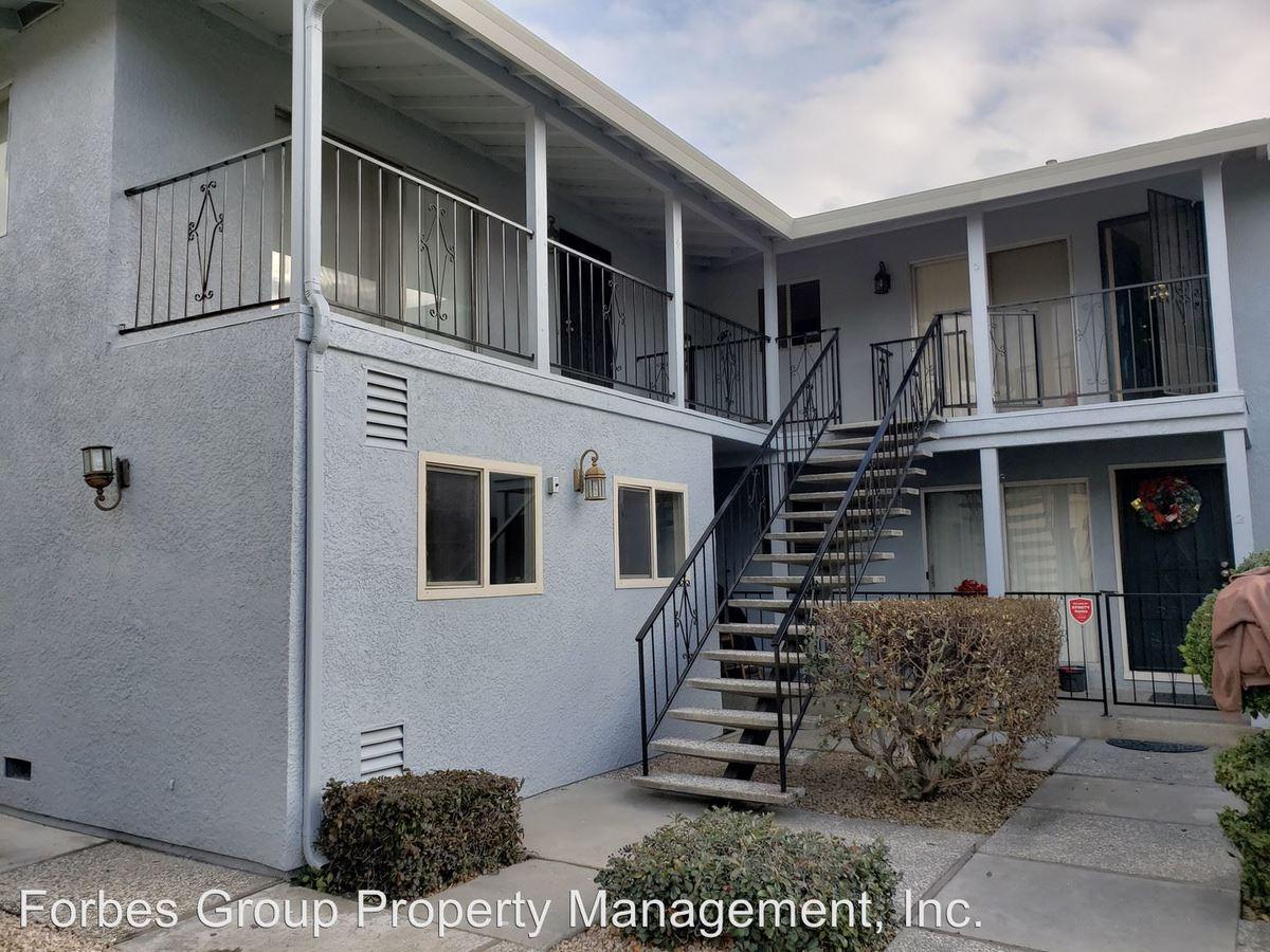 3 Bedrooms 2 Bathrooms Apartment for rent at 235 Washington St. in Santa Clara, CA