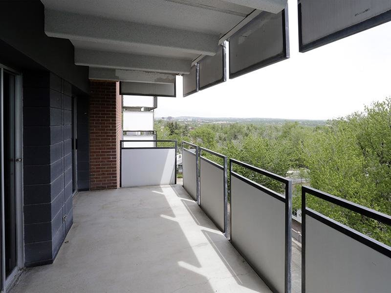 Luxe Tower Apartments rental