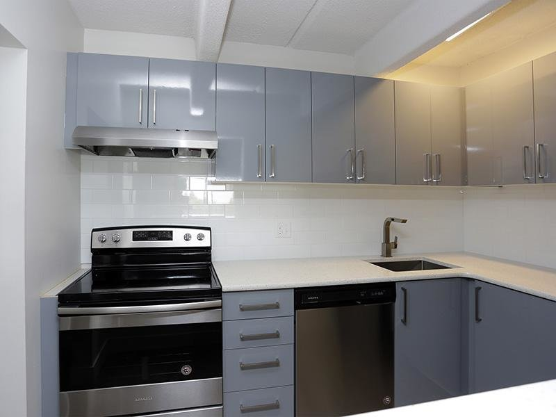 Luxe Tower Apartments for rent